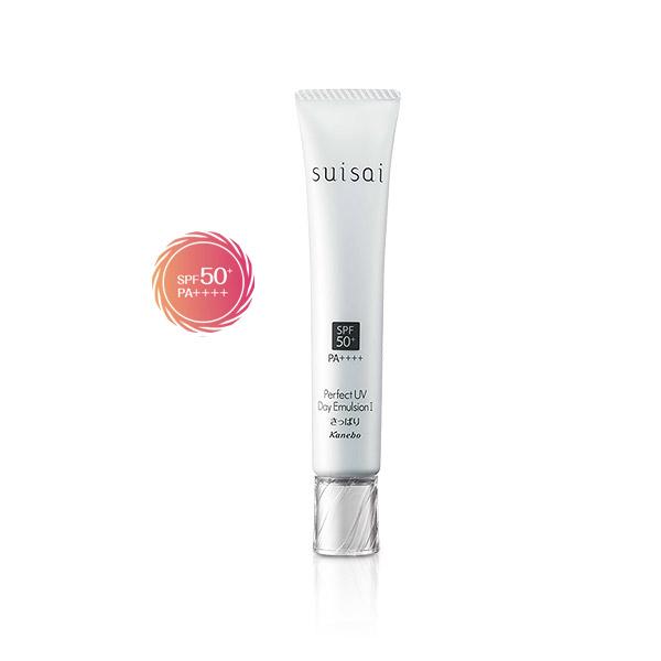 Kanebo-suisai-Perfect-UV-Day-Emulsion