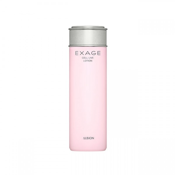 Albion-EXAGE-Cell-Live-Lotion-150ml