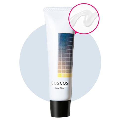 CosCos-Face-Glue