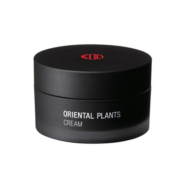 Oriental Plants
