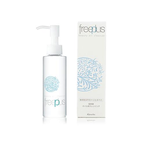 Kanebo-freeplus-Beauty-Oil-Cleanser-a