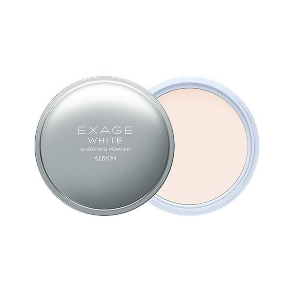 Albion-EXAGE-WHITE-Whitening-Powder